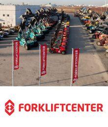 Forkliftcenter